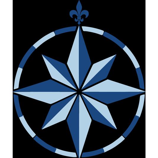 Citta di Candia Compass