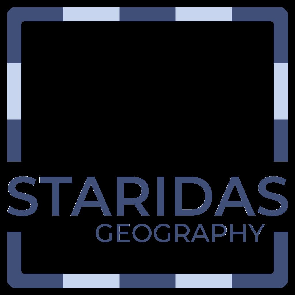 Staridas Geography